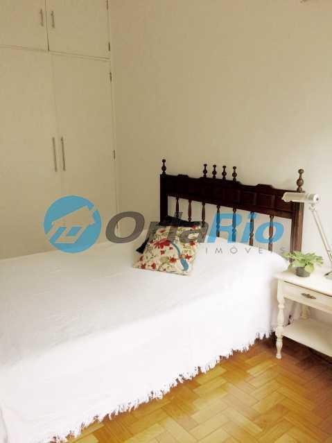 9- Quarto - Apartamento À Venda - Copacabana - Rio de Janeiro - RJ - VEAP30583 - 10