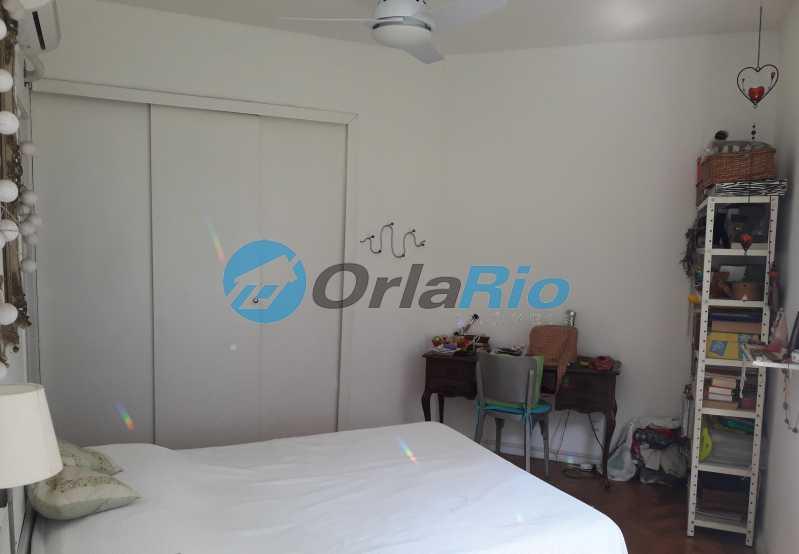 10- Suite - Apartamento À Venda - Copacabana - Rio de Janeiro - RJ - VEAP30583 - 11