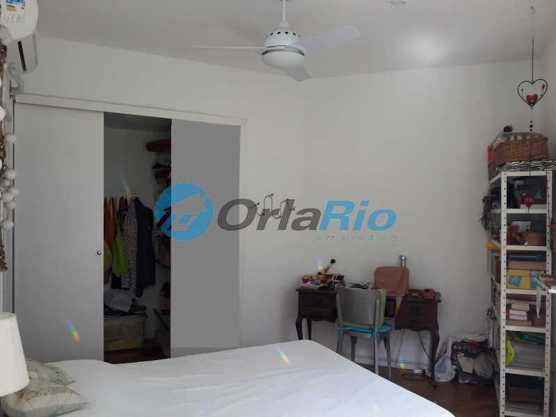11- Suite - Apartamento À Venda - Copacabana - Rio de Janeiro - RJ - VEAP30583 - 12