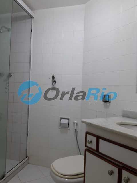15- Banheiro Social - Apartamento À Venda - Copacabana - Rio de Janeiro - RJ - VEAP30583 - 16