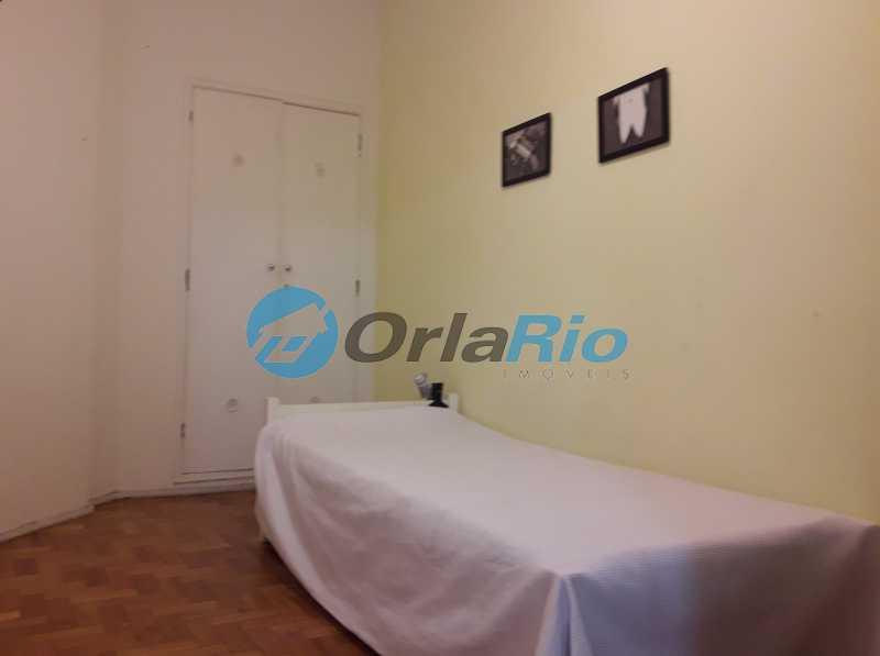 19-Qto emp - Apartamento À Venda - Copacabana - Rio de Janeiro - RJ - VEAP30583 - 20
