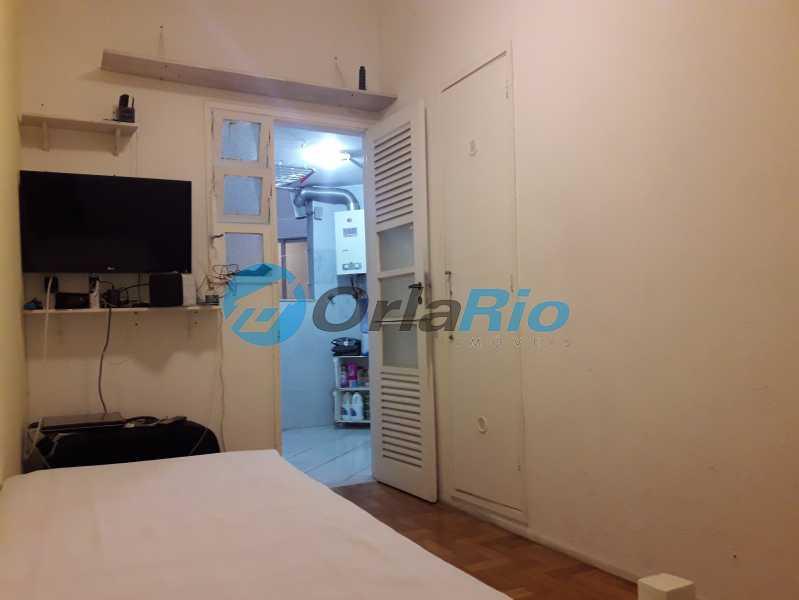 20- Qto  emp - Apartamento À Venda - Copacabana - Rio de Janeiro - RJ - VEAP30583 - 21