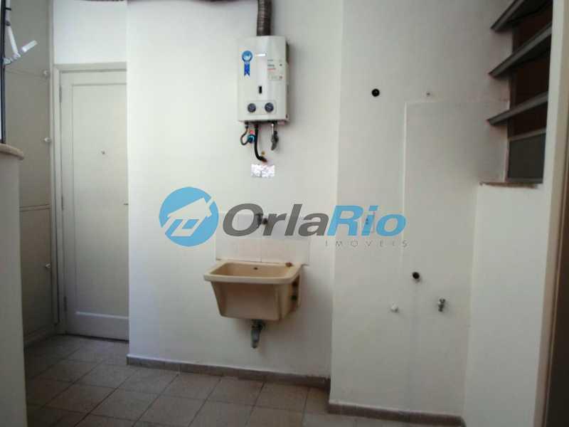 19 - Apartamento À Venda - Copacabana - Rio de Janeiro - RJ - VEAP30592 - 20