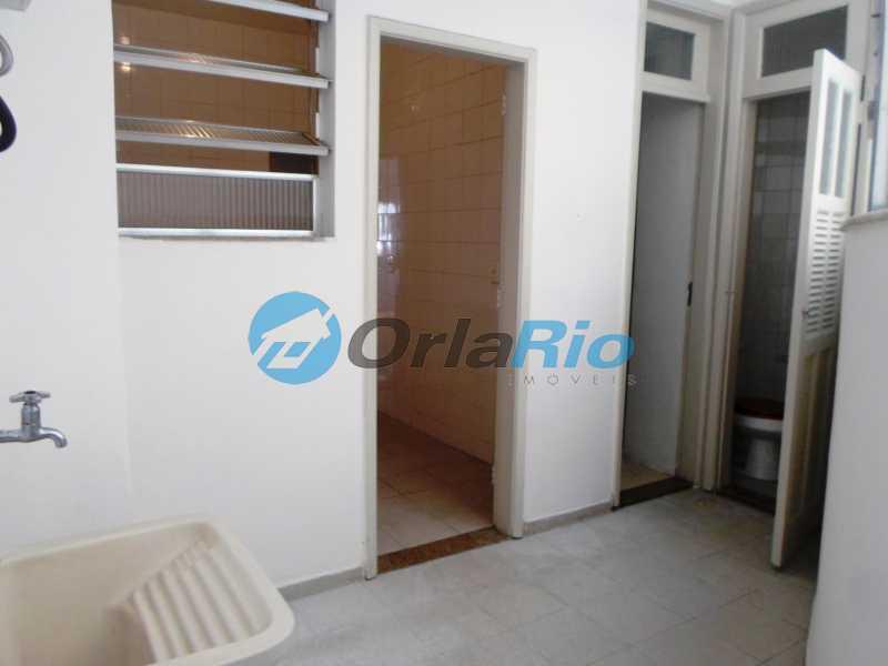 20 - Apartamento À Venda - Copacabana - Rio de Janeiro - RJ - VEAP30592 - 21