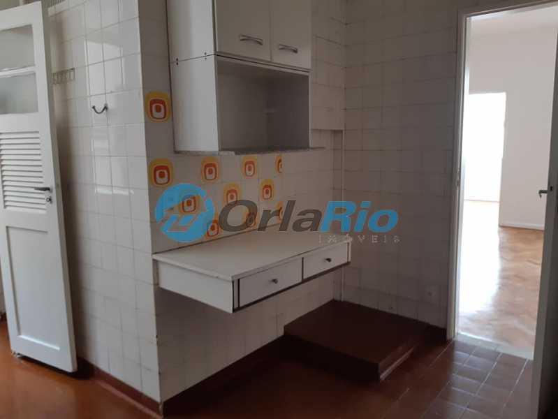 17 - Apartamento À Venda - Copacabana - Rio de Janeiro - RJ - VEAP20604 - 18