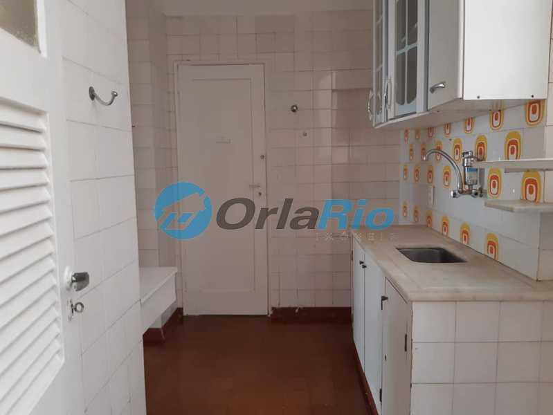 18 - Apartamento À Venda - Copacabana - Rio de Janeiro - RJ - VEAP20604 - 19