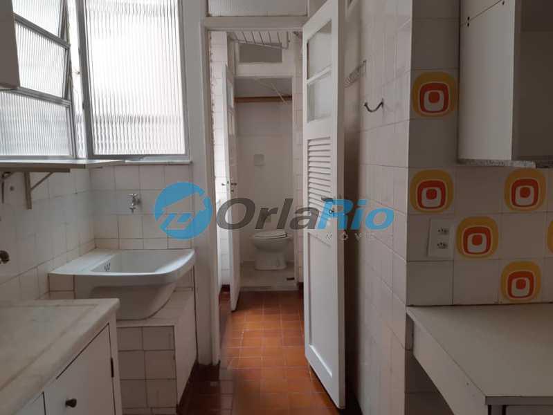 20 - Apartamento À Venda - Copacabana - Rio de Janeiro - RJ - VEAP20604 - 21