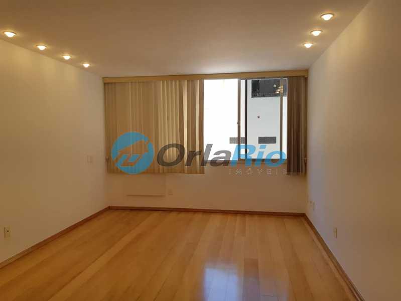 1 - Apartamento À Venda - Leme - Rio de Janeiro - RJ - VEAP30654 - 1