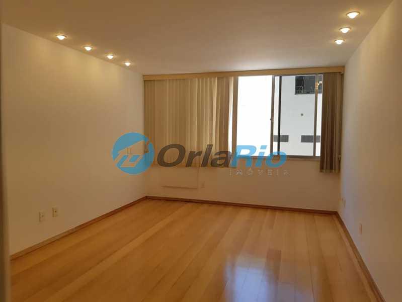 3 - Apartamento À Venda - Leme - Rio de Janeiro - RJ - VEAP30654 - 4