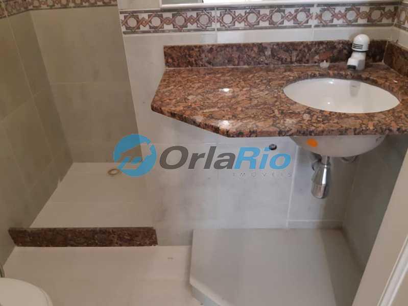 7 - Apartamento À Venda - Leme - Rio de Janeiro - RJ - VEAP30654 - 8