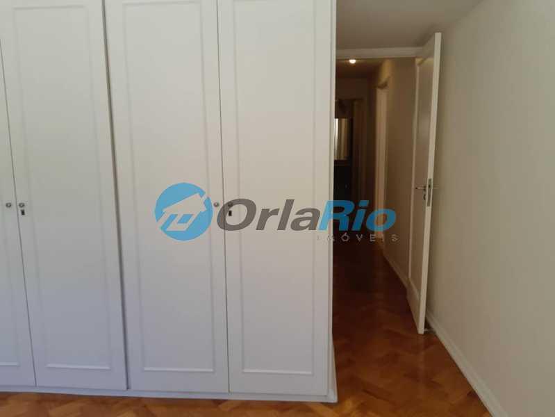 10 - Apartamento À Venda - Leme - Rio de Janeiro - RJ - VEAP30654 - 11
