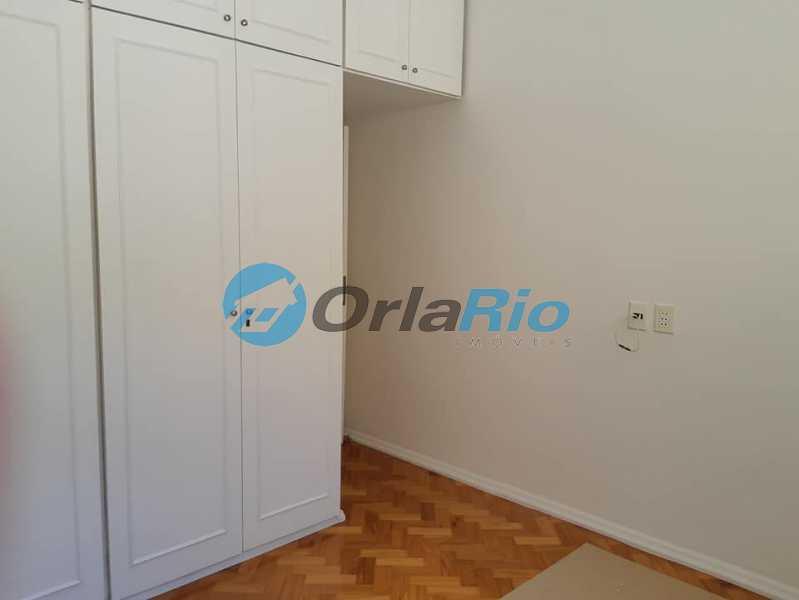 11 - Apartamento À Venda - Leme - Rio de Janeiro - RJ - VEAP30654 - 12