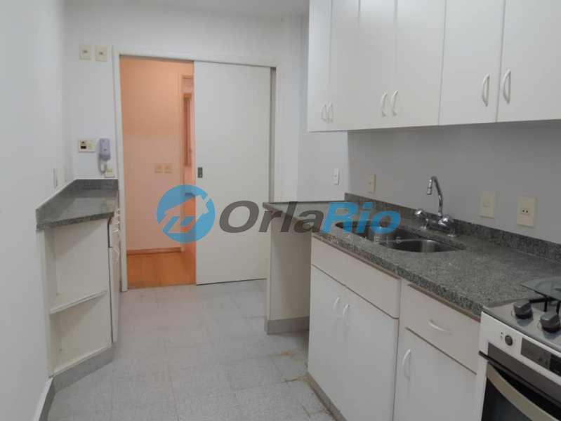 14 - Apartamento À Venda - Leme - Rio de Janeiro - RJ - VEAP30654 - 15