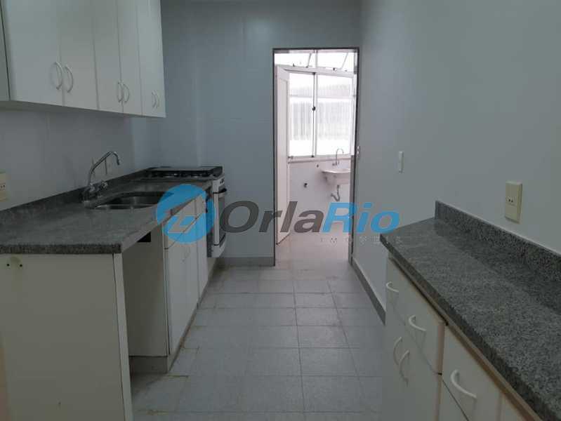 15 - Apartamento À Venda - Leme - Rio de Janeiro - RJ - VEAP30654 - 16