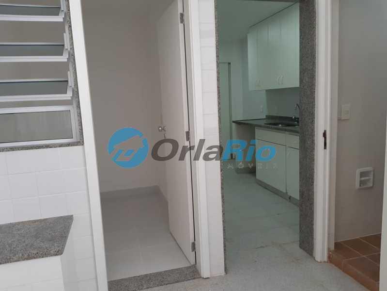 16 - Apartamento À Venda - Leme - Rio de Janeiro - RJ - VEAP30654 - 17