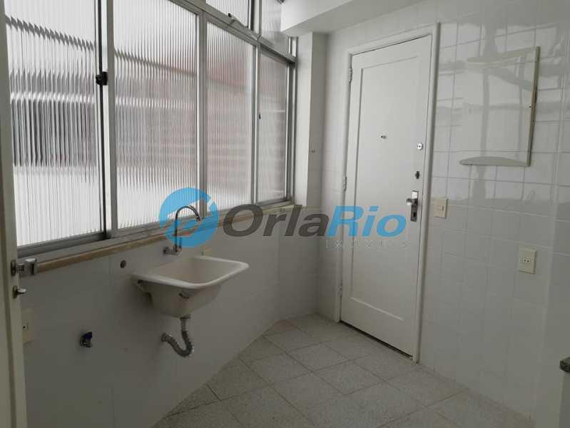17 - Apartamento À Venda - Leme - Rio de Janeiro - RJ - VEAP30654 - 18