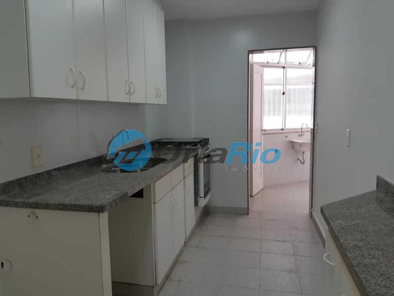19 - Apartamento À Venda - Leme - Rio de Janeiro - RJ - VEAP30654 - 20