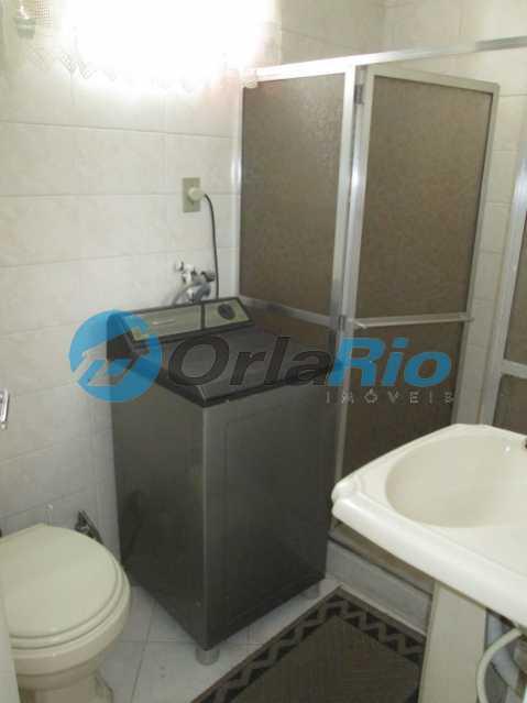 banheiro - Apartamento À Venda - Copacabana - Rio de Janeiro - RJ - VEAP10357 - 1