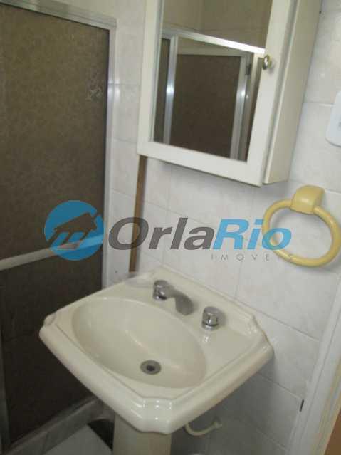 banheiro - Apartamento À Venda - Copacabana - Rio de Janeiro - RJ - VEAP10357 - 3