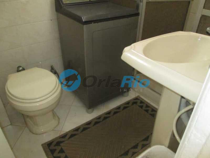 banheiro - Apartamento À Venda - Copacabana - Rio de Janeiro - RJ - VEAP10357 - 4
