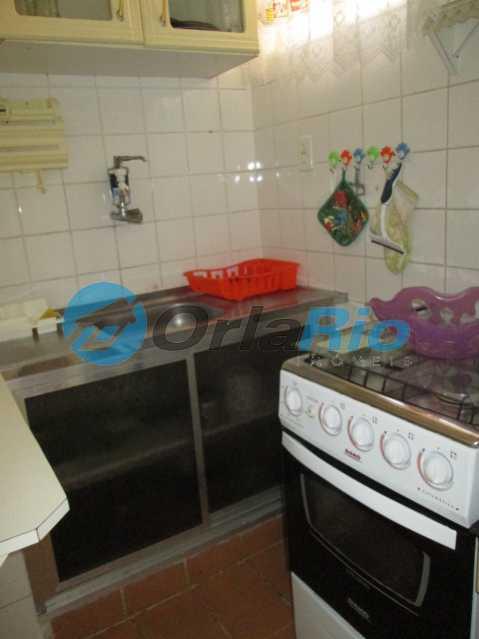 cozinha - Apartamento À Venda - Copacabana - Rio de Janeiro - RJ - VEAP10357 - 7
