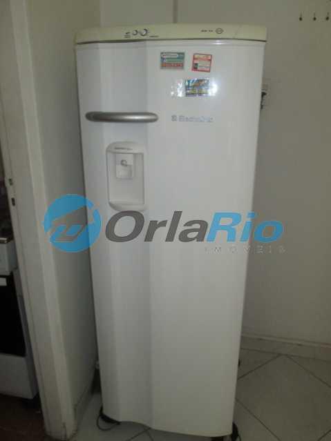 cozinha - Apartamento À Venda - Copacabana - Rio de Janeiro - RJ - VEAP10357 - 9