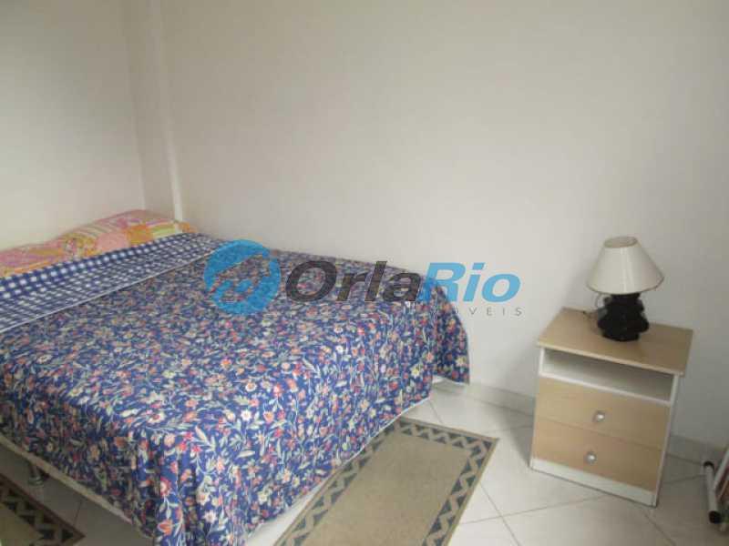 quarto - Apartamento À Venda - Copacabana - Rio de Janeiro - RJ - VEAP10357 - 11