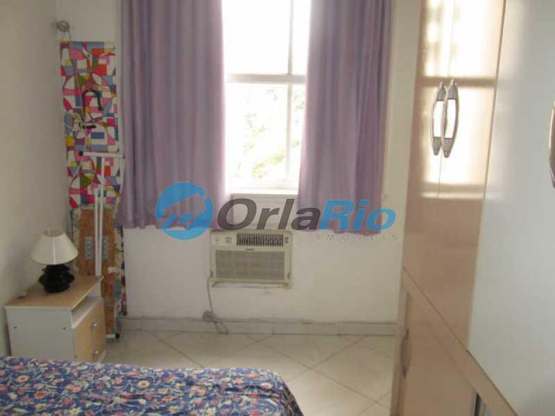 quarto - Apartamento À Venda - Copacabana - Rio de Janeiro - RJ - VEAP10357 - 12
