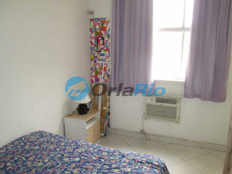 quarto - Apartamento À Venda - Copacabana - Rio de Janeiro - RJ - VEAP10357 - 13