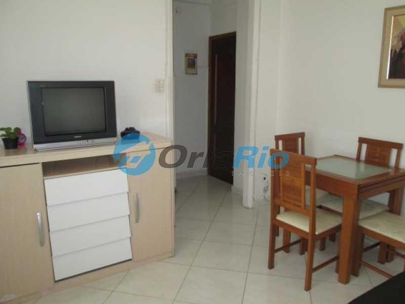 sala - Apartamento À Venda - Copacabana - Rio de Janeiro - RJ - VEAP10357 - 14