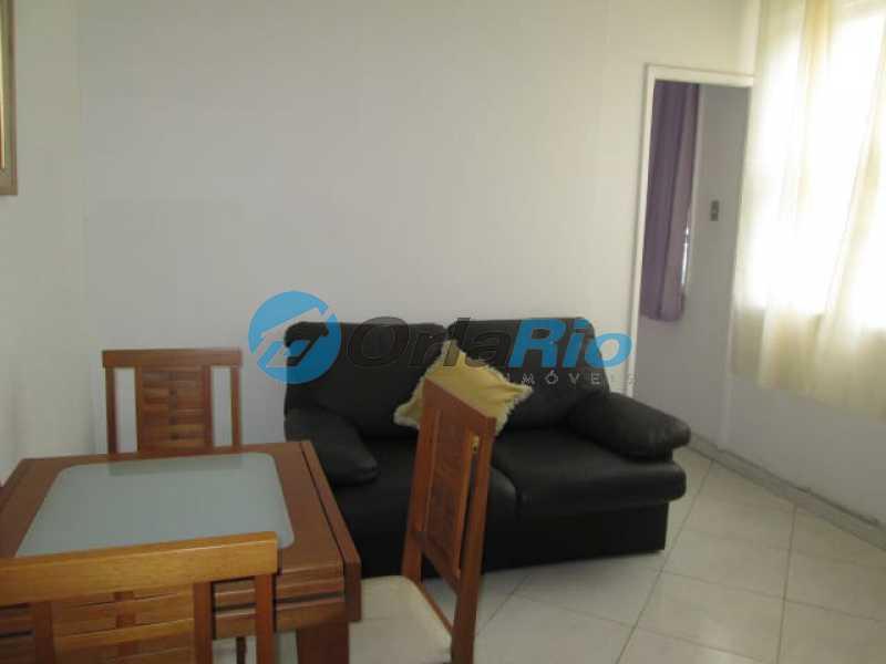 sala - Apartamento À Venda - Copacabana - Rio de Janeiro - RJ - VEAP10357 - 15