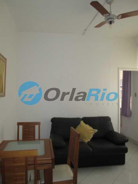 sala - Apartamento À Venda - Copacabana - Rio de Janeiro - RJ - VEAP10357 - 16