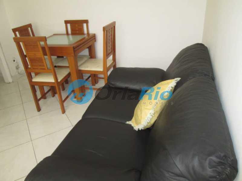 sala - Apartamento À Venda - Copacabana - Rio de Janeiro - RJ - VEAP10357 - 17