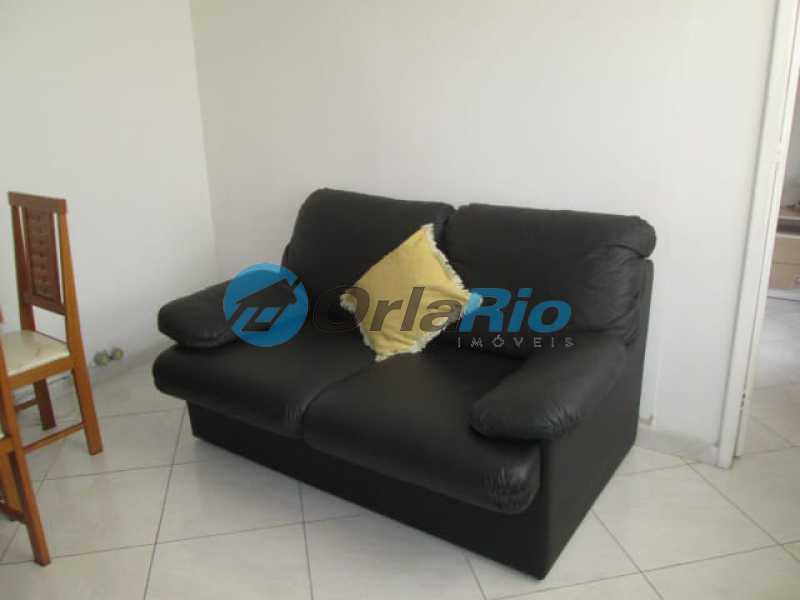 sala - Apartamento À Venda - Copacabana - Rio de Janeiro - RJ - VEAP10357 - 18