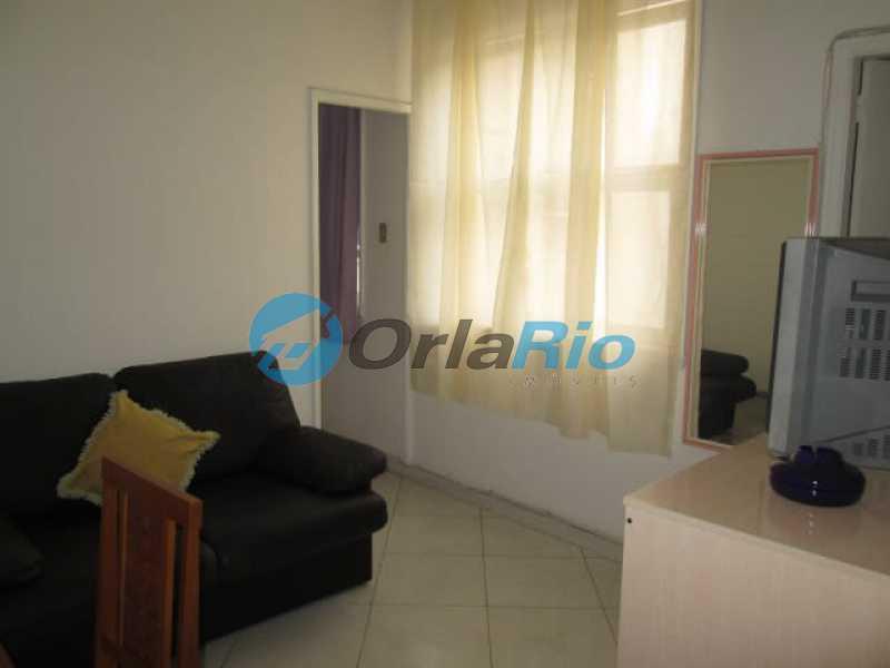 sala - Apartamento À Venda - Copacabana - Rio de Janeiro - RJ - VEAP10357 - 19