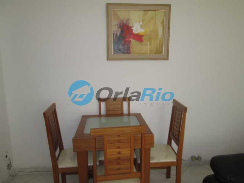 sala - Apartamento À Venda - Copacabana - Rio de Janeiro - RJ - VEAP10357 - 20