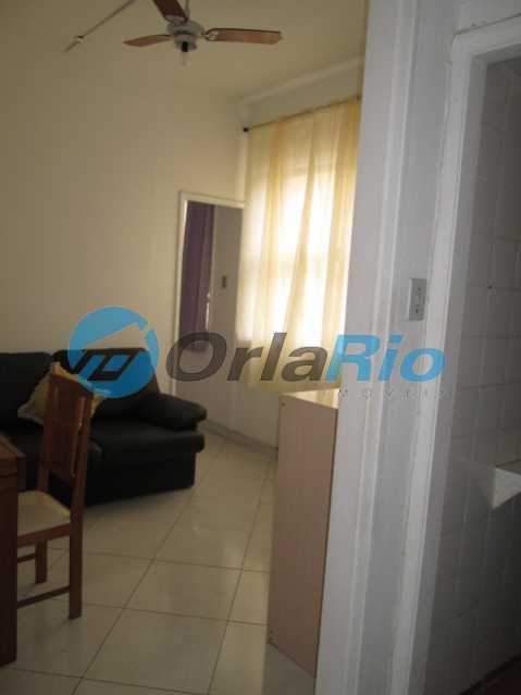 sala - Apartamento À Venda - Copacabana - Rio de Janeiro - RJ - VEAP10357 - 21