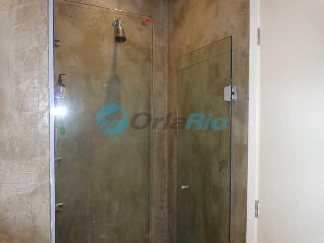 BANHEIRO - Apartamento À Venda - Leme - Rio de Janeiro - RJ - VEAP20025 - 21