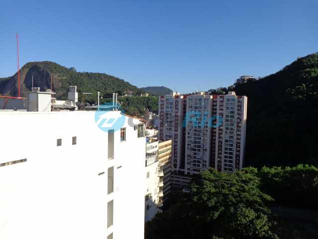 VISTA - Apartamento À Venda - Leme - Rio de Janeiro - RJ - VEAP20025 - 29