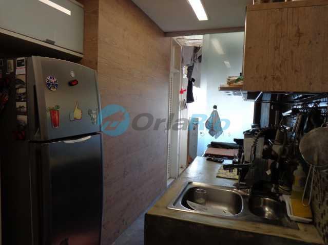 COZINHA - Apartamento À Venda - Leme - Rio de Janeiro - RJ - VEAP20025 - 18