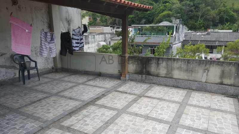 thumbnail_20180113_113410 1 - Casa Rio de Janeiro,Jacarepaguá,RJ À Venda,3 Quartos,60m² - ABCA30073 - 15