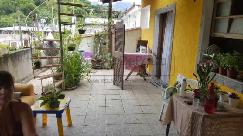 thumbnail_20180113_113331 - Casa Rio de Janeiro,Jacarepaguá,RJ À Venda,3 Quartos,60m² - ABCA30073 - 4