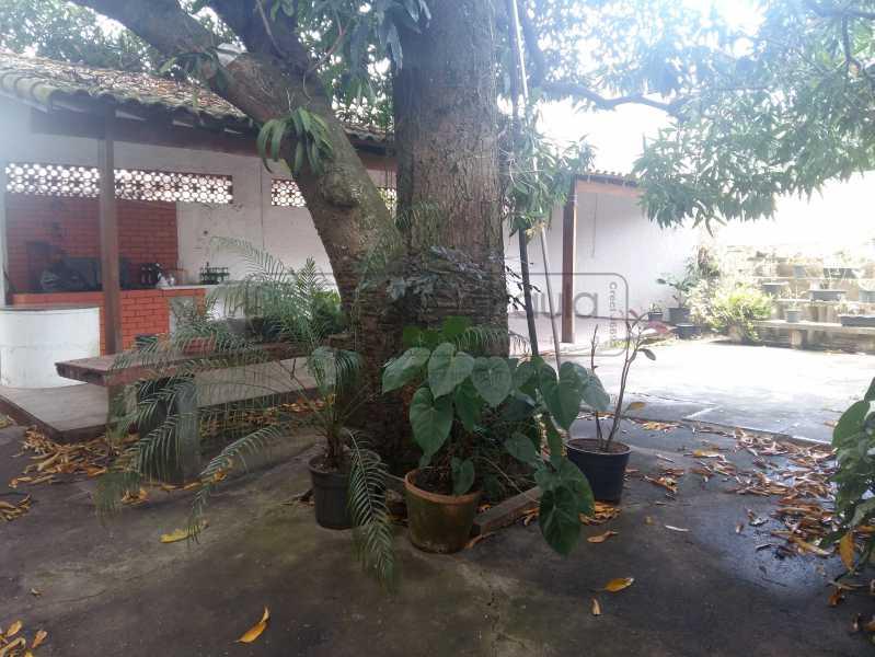20180126_132434 - SULACAP - Praça H - Excelente casa LINEAR. - ABCA30076 - 17