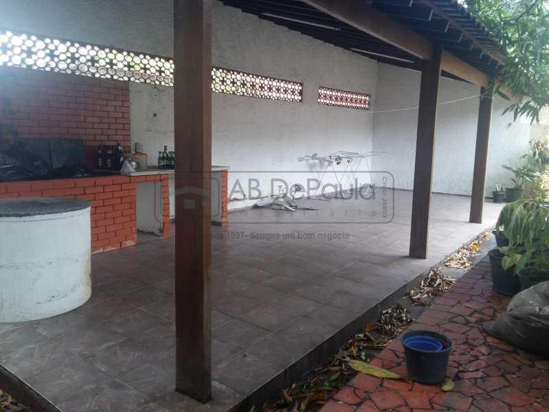 20180126_132509 - SULACAP - Praça H - Excelente casa LINEAR. - ABCA30076 - 19