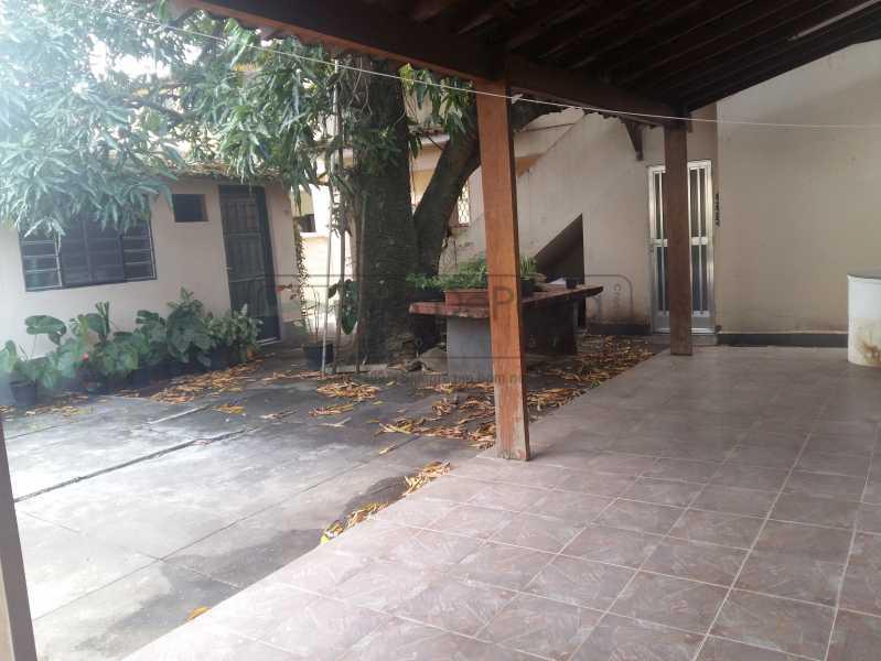 20180126_132541 - SULACAP - Praça H - Excelente casa LINEAR. - ABCA30076 - 21