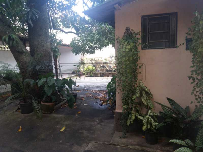 20180126_132645 - SULACAP - Praça H - Excelente casa LINEAR. - ABCA30076 - 23