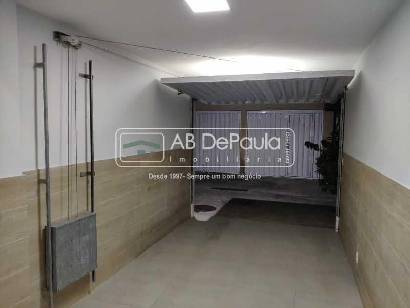 GARAGEM - Casa à venda Rua Aladim,Rio de Janeiro,RJ - R$ 515.000 - ABCA40023 - 20