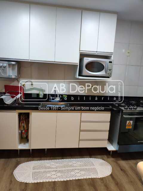 COZINHA - Casa à venda Rua Aladim,Rio de Janeiro,RJ - R$ 515.000 - ABCA40023 - 7