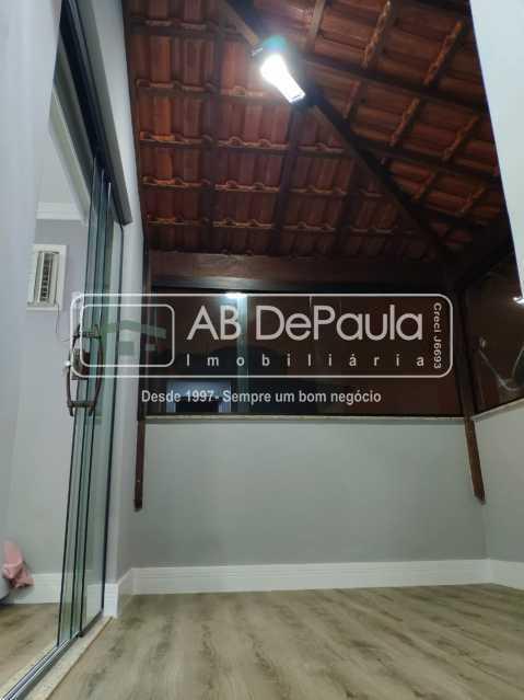 WhatsApp Image 2020-07-06 at 1 - Casa à venda Rua Aladim,Rio de Janeiro,RJ - R$ 515.000 - ABCA40023 - 18