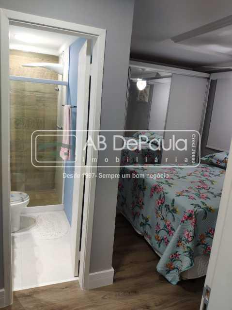 WhatsApp Image 2020-07-06 at 1 - Casa à venda Rua Aladim,Rio de Janeiro,RJ - R$ 515.000 - ABCA40023 - 11
